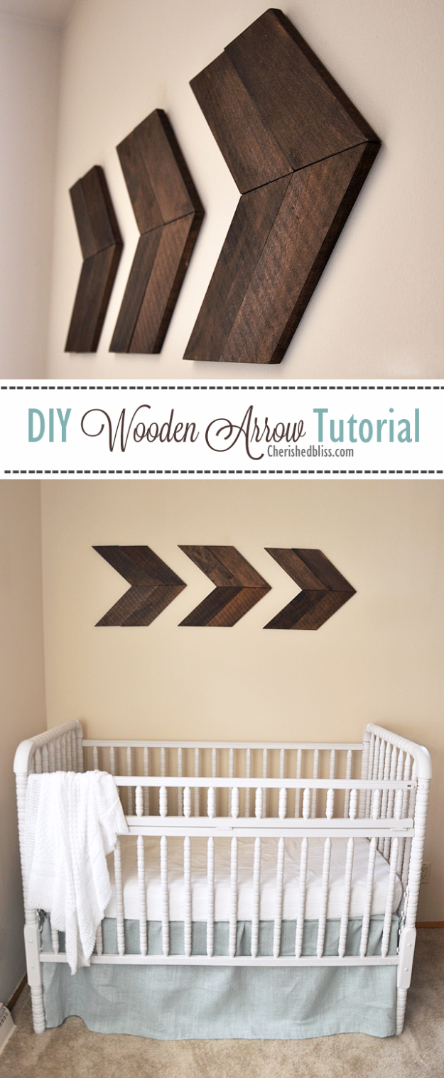 43 Awesome Vintage Style Craft Ideas