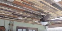 Wood Ceiling Ideas - Bestsciaticatreatments.com