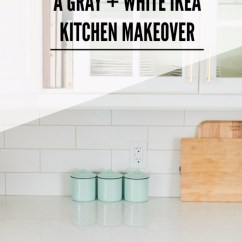 Ikea Shaker Kitchen Cabinets Glidden Paint Colors 37 Brilliant Diy Makeover Ideas