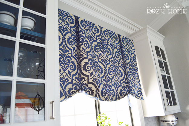 how to make living room curtains rustic set 40 ways dress up boring windows