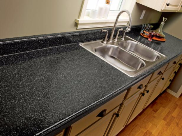 Epoxy Over Laminate Countertops 37 Brilliant Diy Kitchen Makeover Ideas