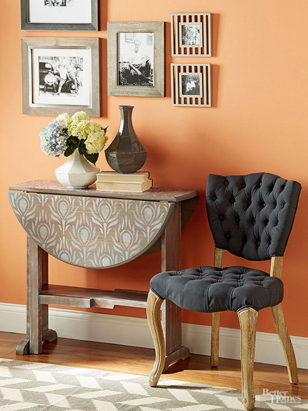 modern living room ideas on a budget desk chair 35 furniture refinishing tips
