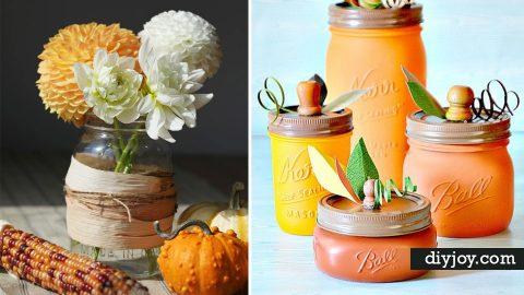 33 mason jar crafts
