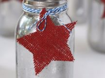 31 Mason Jar Crafts You Can Make In Under an Hour - DIY Joy