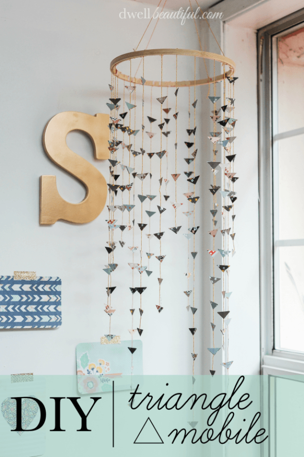 42 adorable diy room