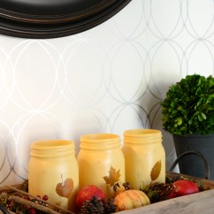 Decor Living Room 2016 Cottage Style Rooms 33 Mason Jar Crafts For Fall