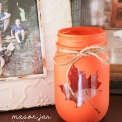 Ikea Kitchen Lighting Cabinet 33 Mason Jar Crafts For Fall