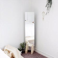 Living Room Floor Lamp Makeover 41 Diy Mirrors You Need In Your Home Right Now