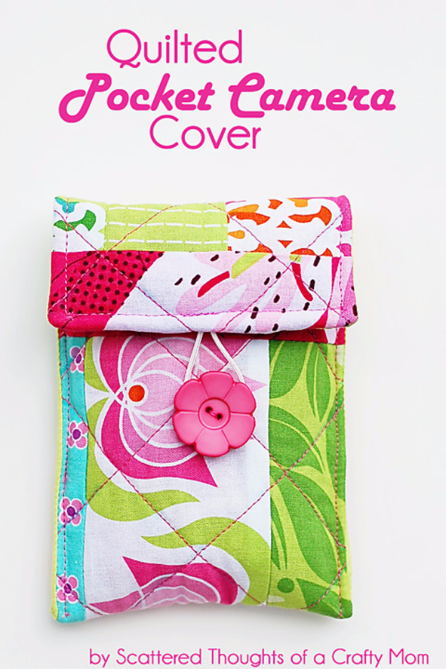 chair covers t cushion cacoon swing 37 quilted gift ideas you can make for just about anyone