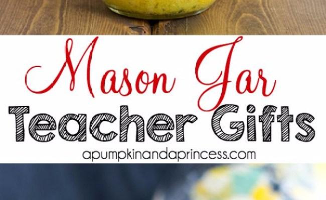33 Best Diy Teacher Gifts