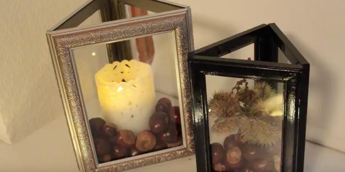 She Buys Picture Frames From The Dollar Store And Creates The Perfect DIY Youll Want To Make Two