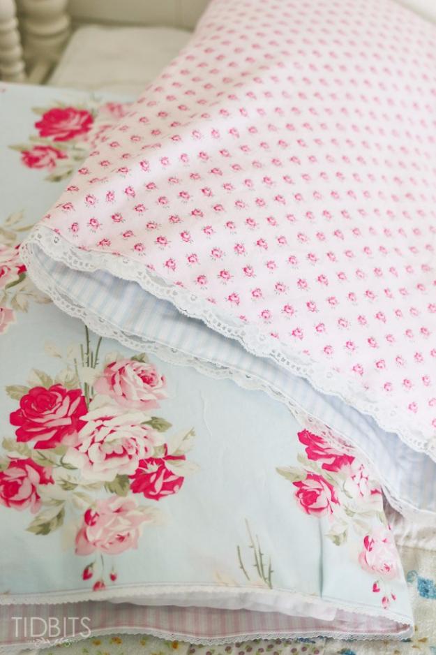 Pinterest Pillows