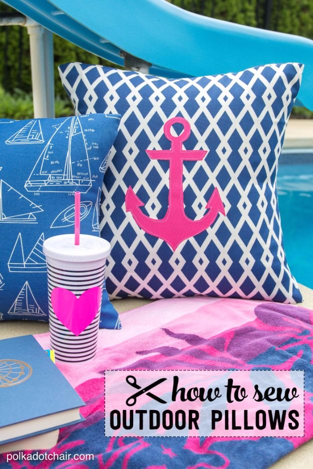 sewing patterns for patio chair cushions clear plastic covers dining chairs 33 creative projects your