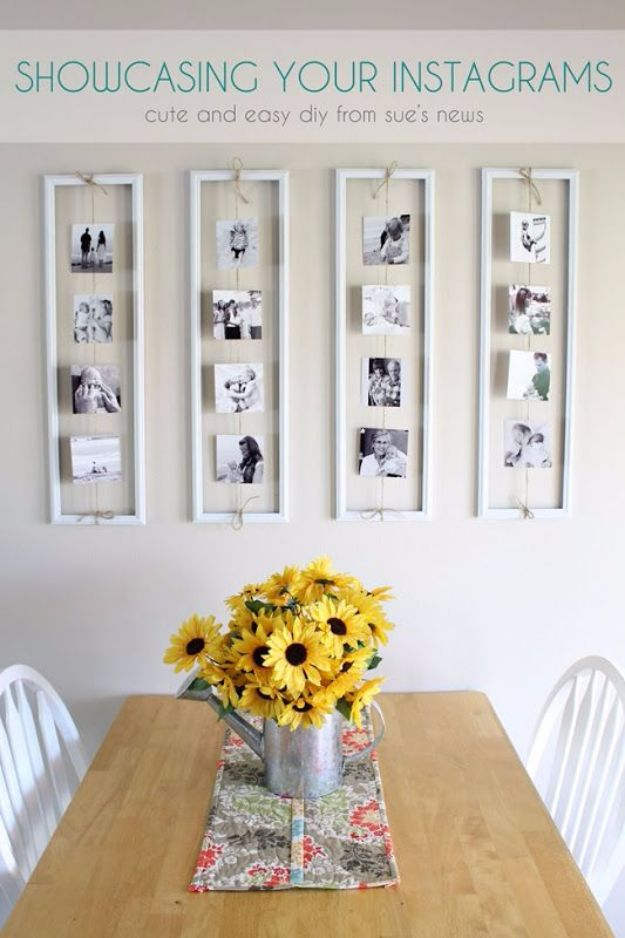 Frames Unique Hanging Wall Picture