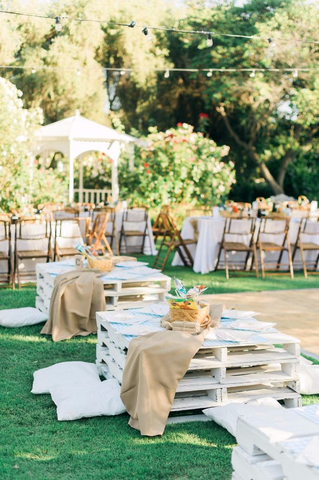 outdoor chairs cheap leather chair covers uk 41 best diy ideas for your wedding