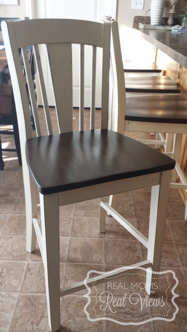 chair stool counter height springs for recliner chairs 31 diy barstools you need to make your home