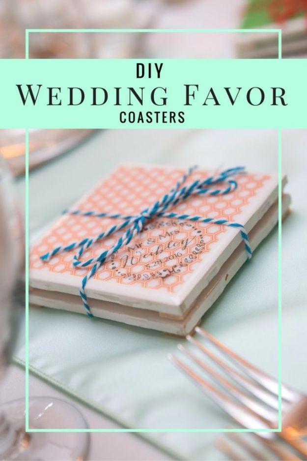 Cheap Creative Wedding Favors