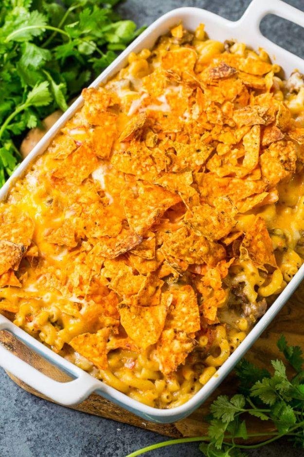 32 Creative Recipes Made With Doritos