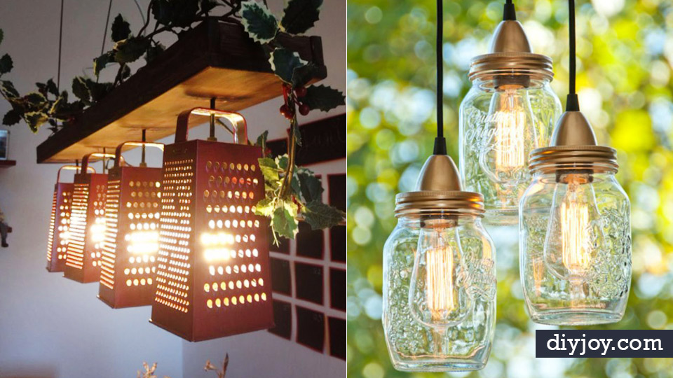 50 Indoor Lighting Ideas For Your DIY List