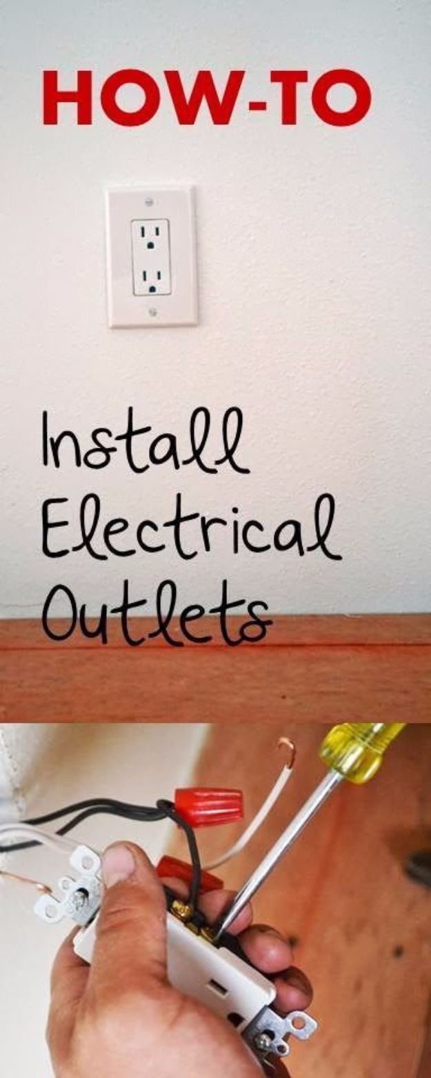 Tips For Wiring Electrical Outlets And Switches Home Repair Ask Home