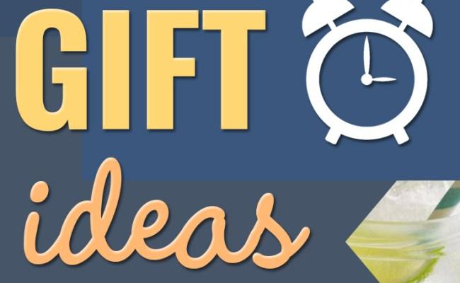 35 Last Minute Diy Gift Ideas