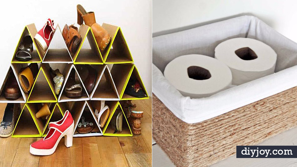 36 Creative Things to Make With Cardboard