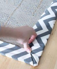 18 Cool Ideas for Leftover Carpet Scraps