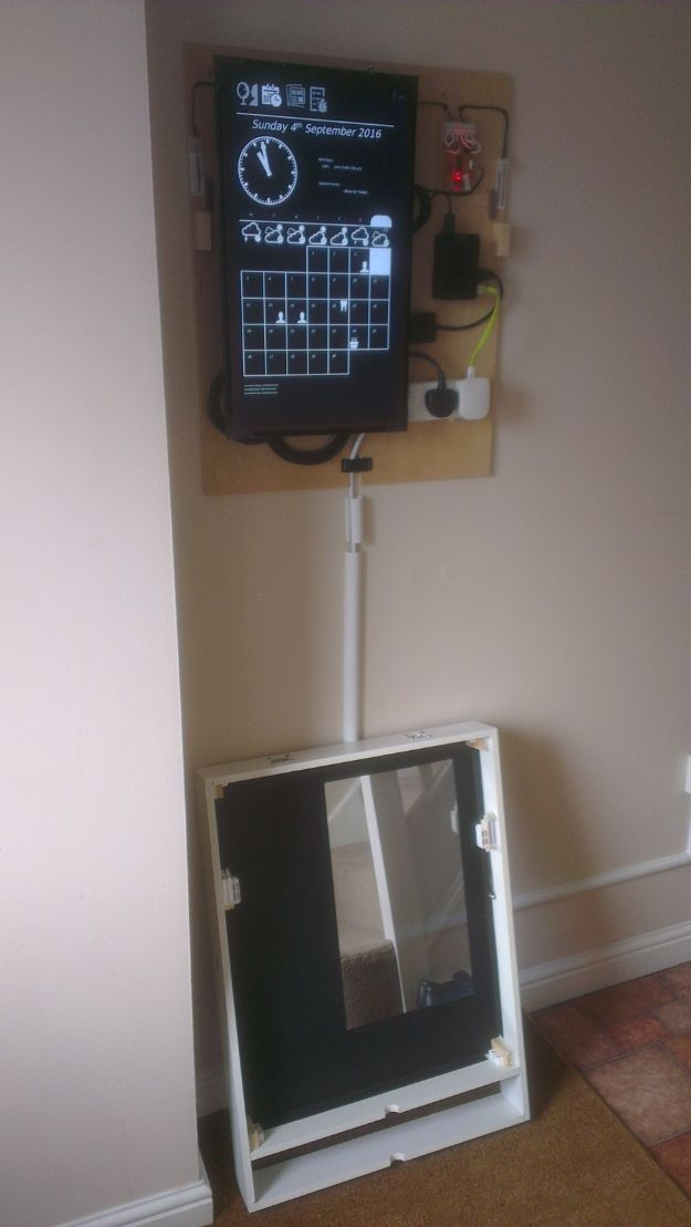 Solar Powered Smartphone