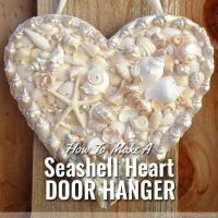 31 DIY Ideas to Make With Sea Shells