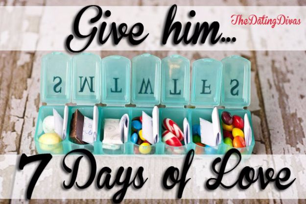 35 Cheap Valentines Gift Ideas For Him