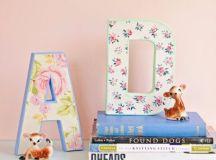 37 DIY Ideas With Wallpaper Scraps
