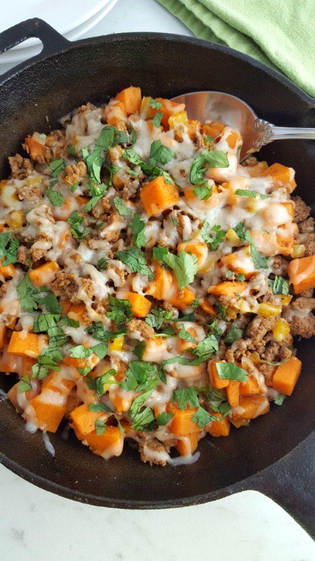 Ground Turkey Instant Pot Meals - 35 Ground Turkey Recipes