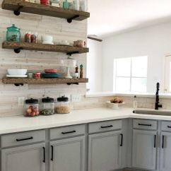 Diy Kitchen Cabinet White Shaker Cabinets 34 Ideas Easily Paint Makeover For Build