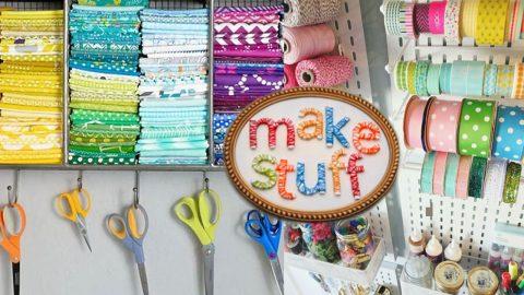 51 crafty ideas you