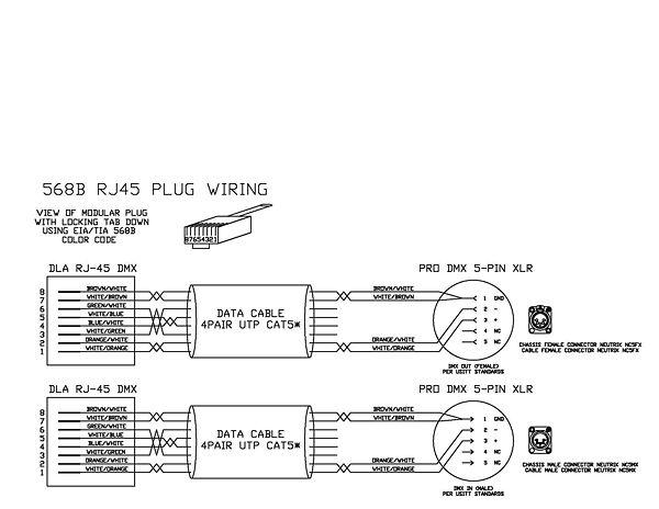 Dmx Lighting Controller Circuit