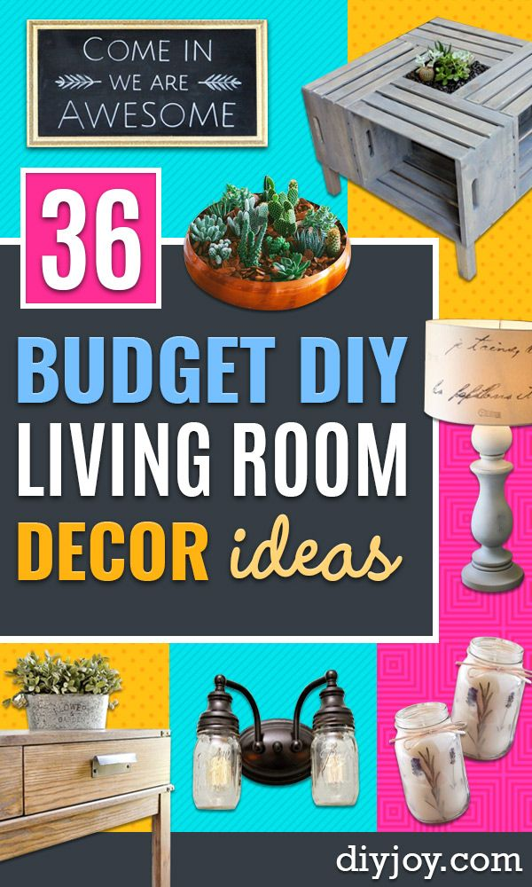 diy decorating cheap diy