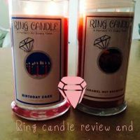 Product Review: Jewelry In Candles