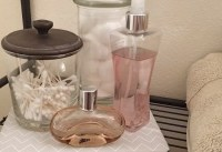 DIY: Perfume Holder
