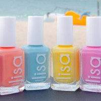 Product Review and Giveaway: Lisa Nail Lacquer