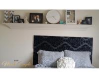 DIY Headboard for $3 | DIY Made Simple