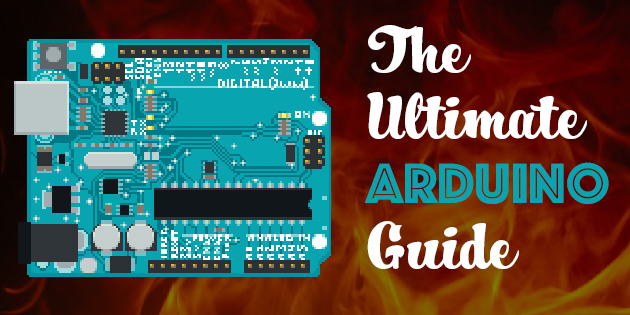 Arduino Learning Circuitry