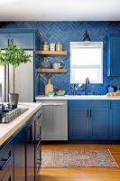 30+ Unique Kitchen Backsplash Ideas Add a Creative Twist ...