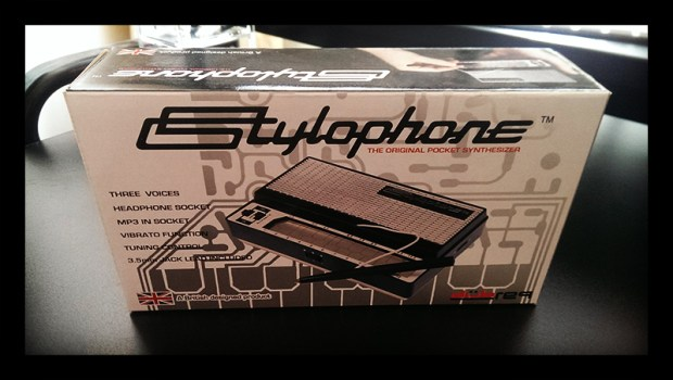 A Stylophone