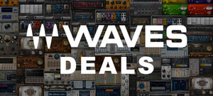 Waves Deals