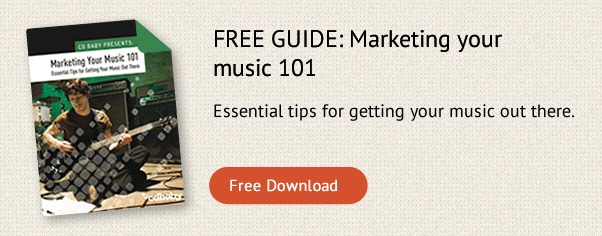 Marketing your music 101:  essential tips for getting your music out there