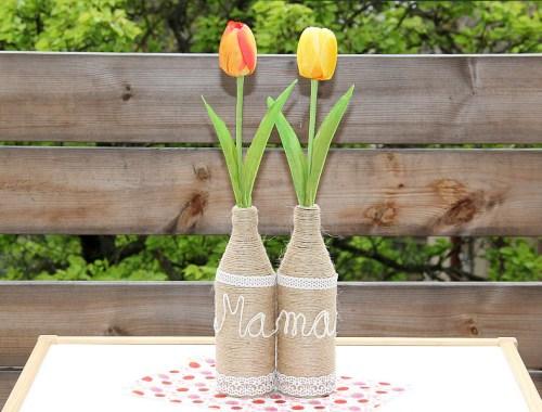 Inšpirácia darčeku na deň matiek