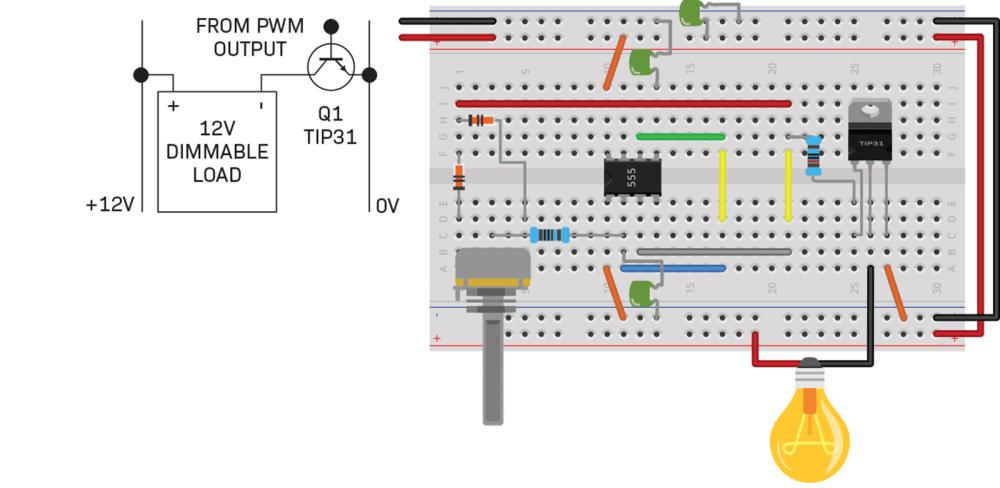 medium resolution of schematic transistor1