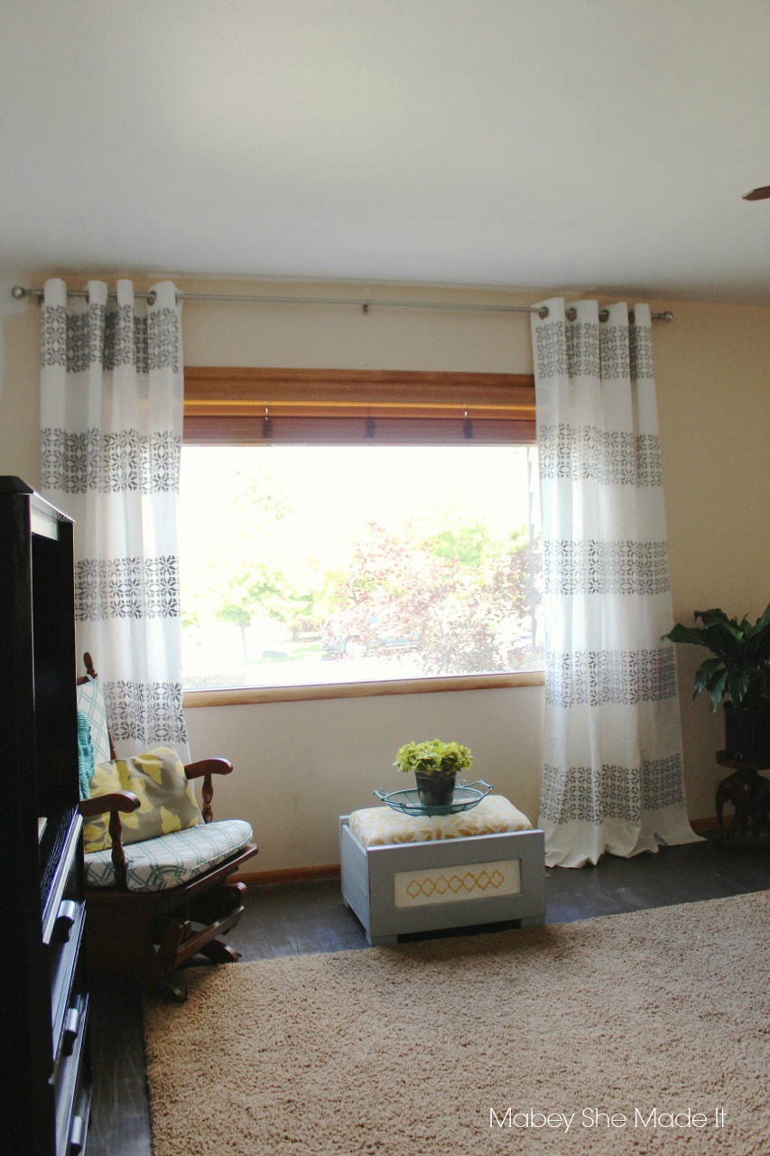 13 DIY IKEA Curtain Hacks Window Coverings on a Budget