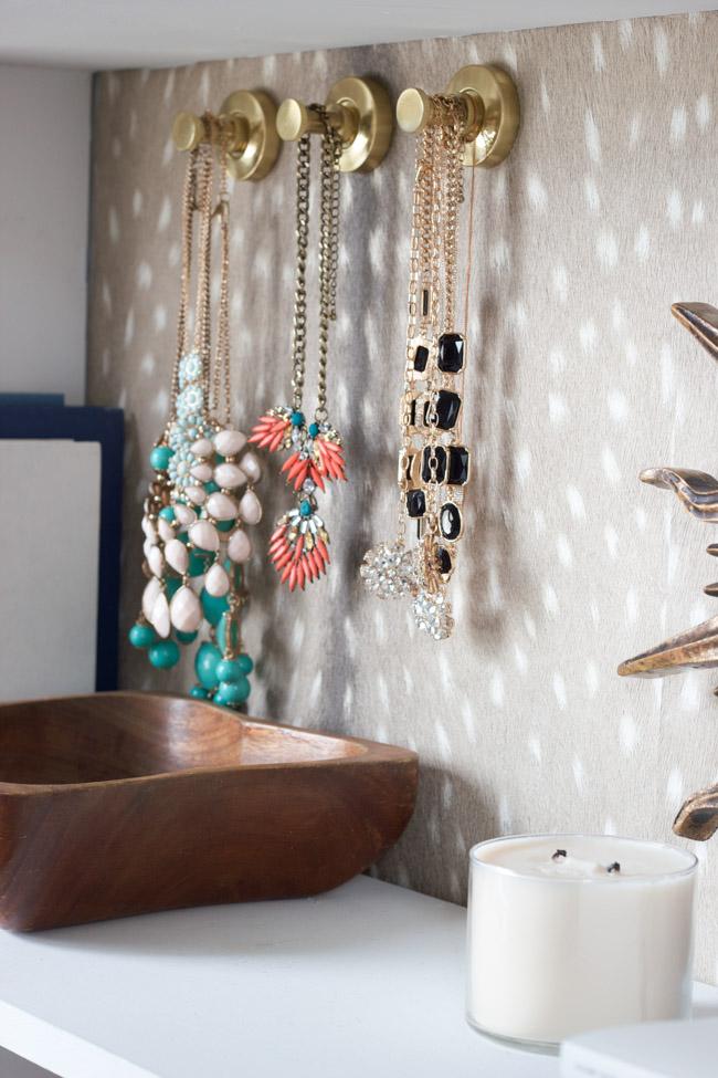cheap ghost chair flexible love closet makeover reveal - erin spain