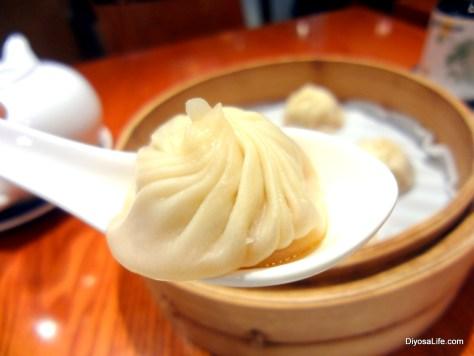 Din Tai Fung HK Xiao Long Bao